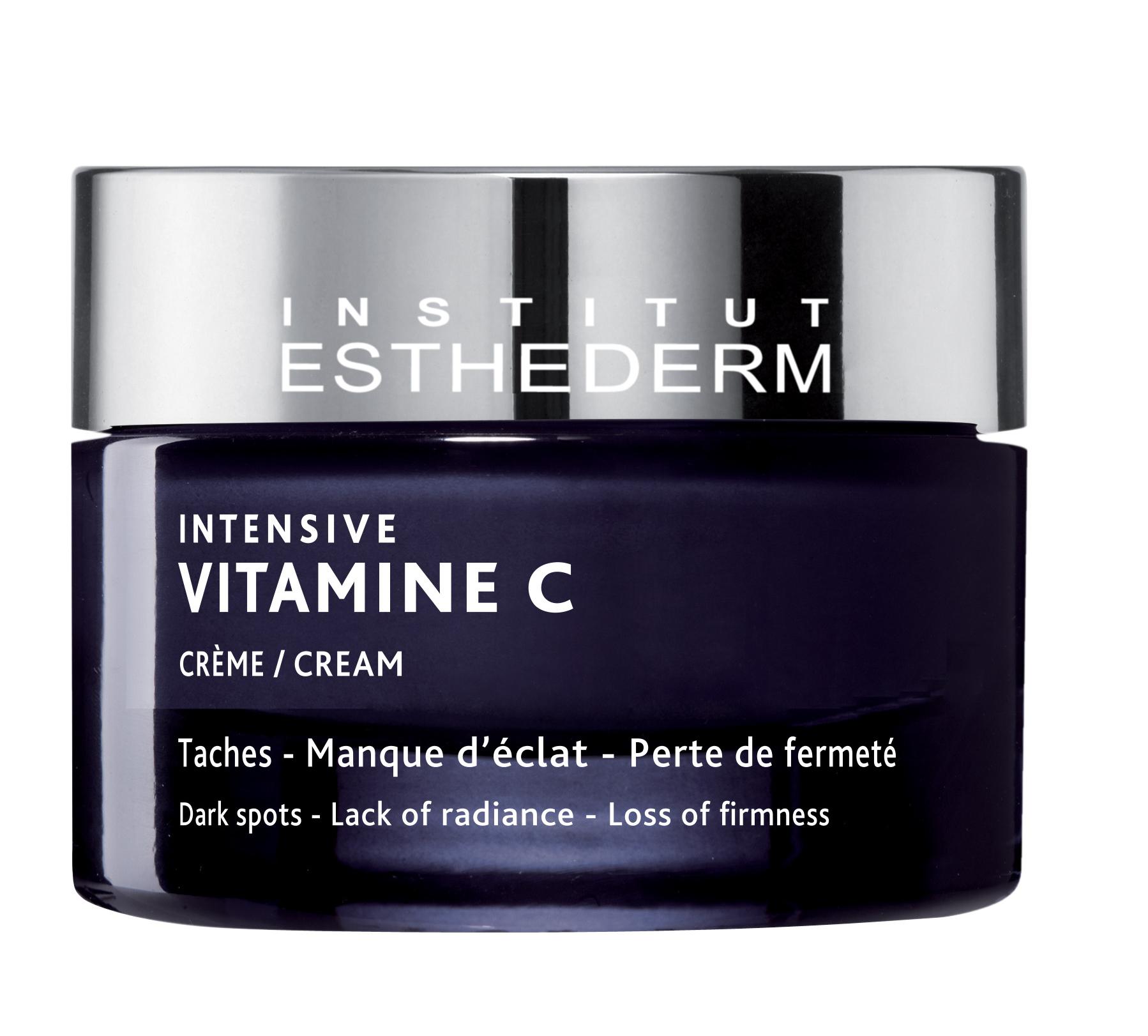 Intensive Vitamine C Gel-Crème
