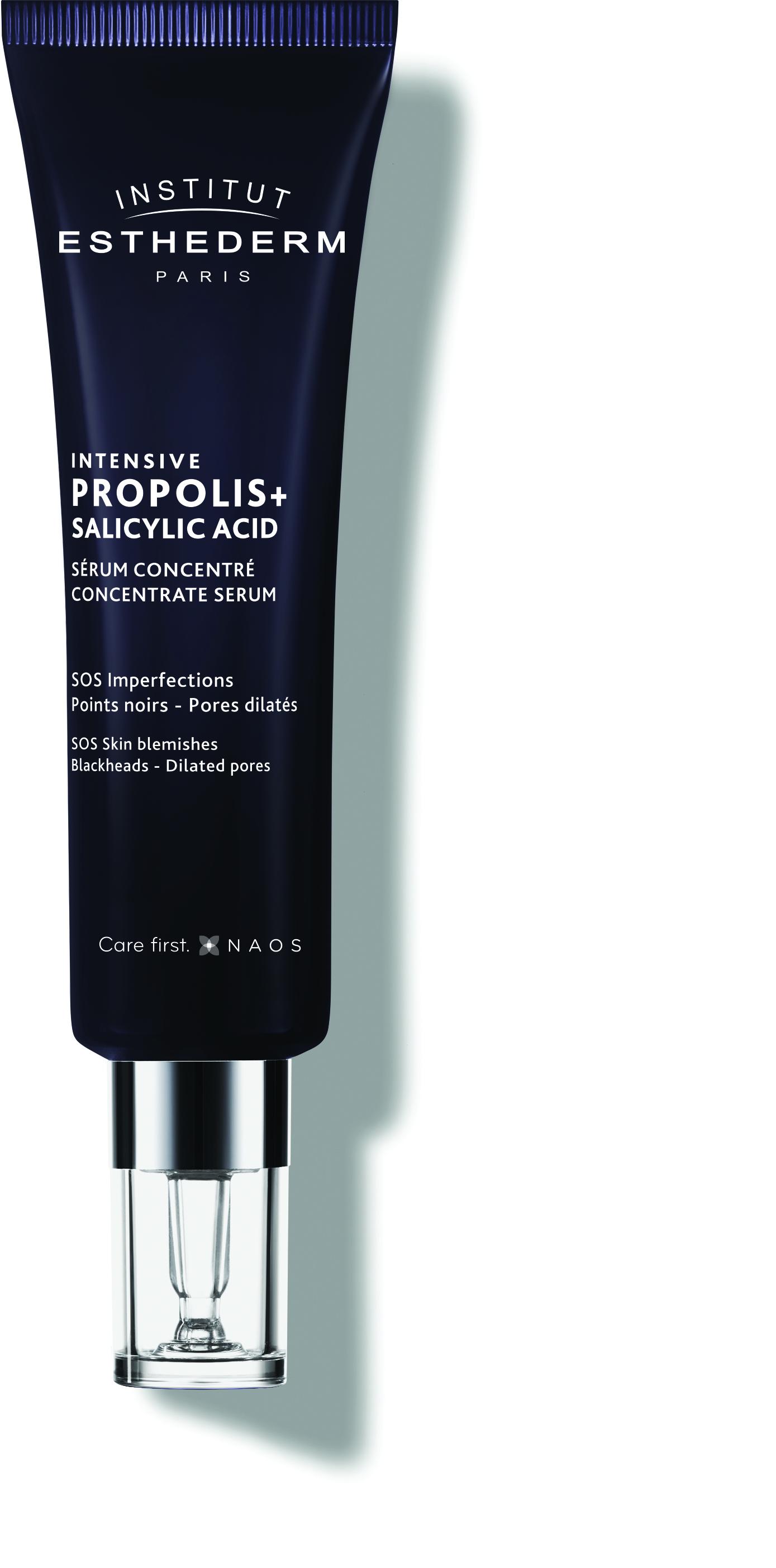 Intensive Propolis+ Acide Salicylique Sérum Concentré