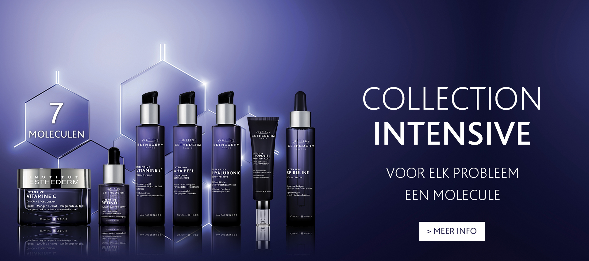 Collection Intensive -