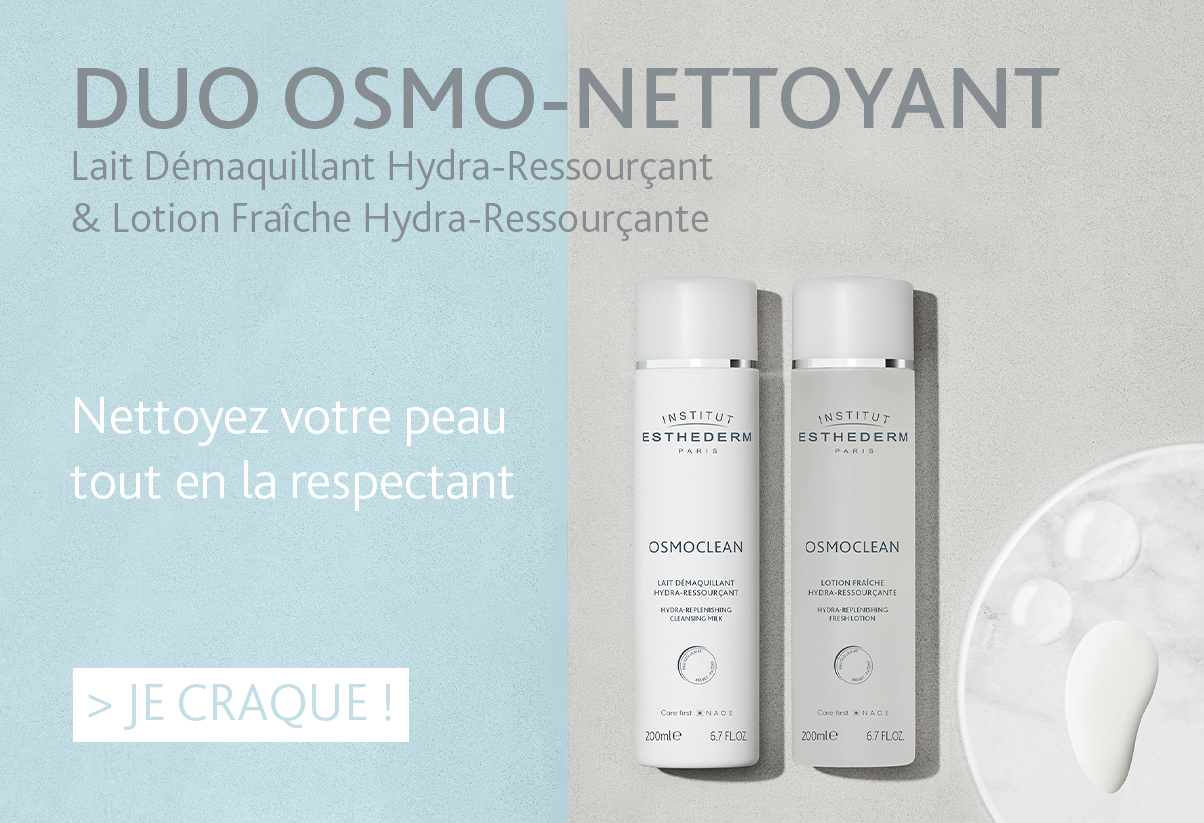 Duo Osmoclean nettoyants