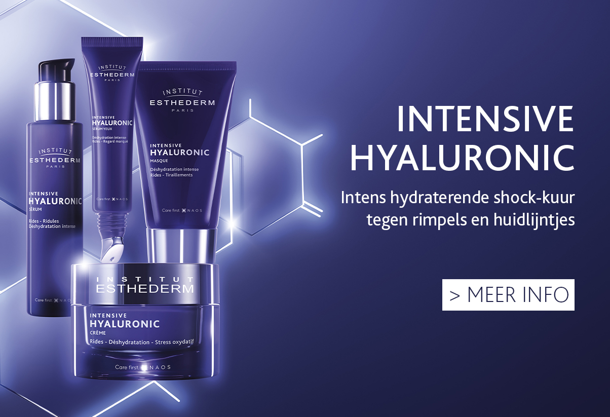 Intensive Hyaluronic