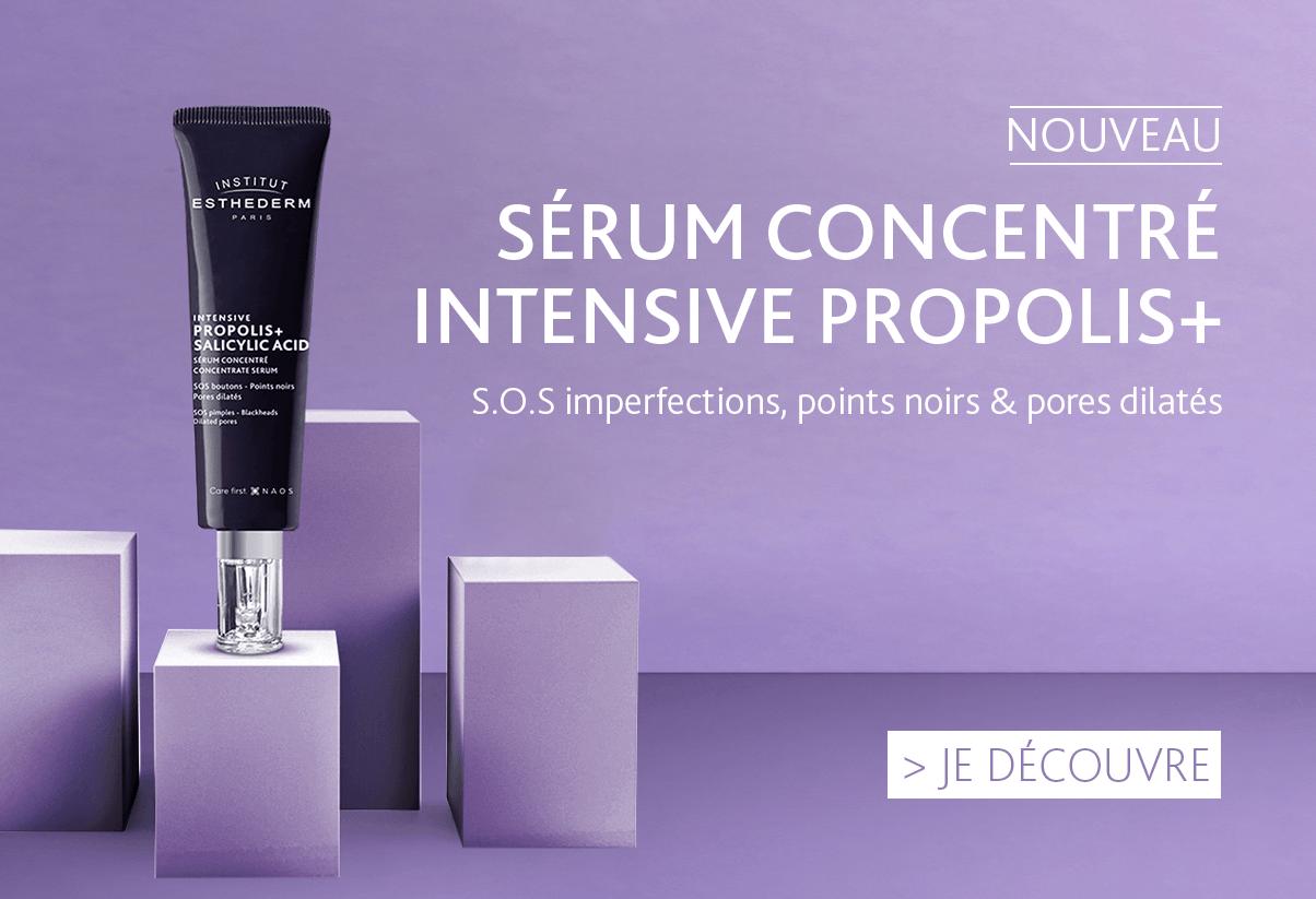 Sérum Concentré Intensive Propolis+