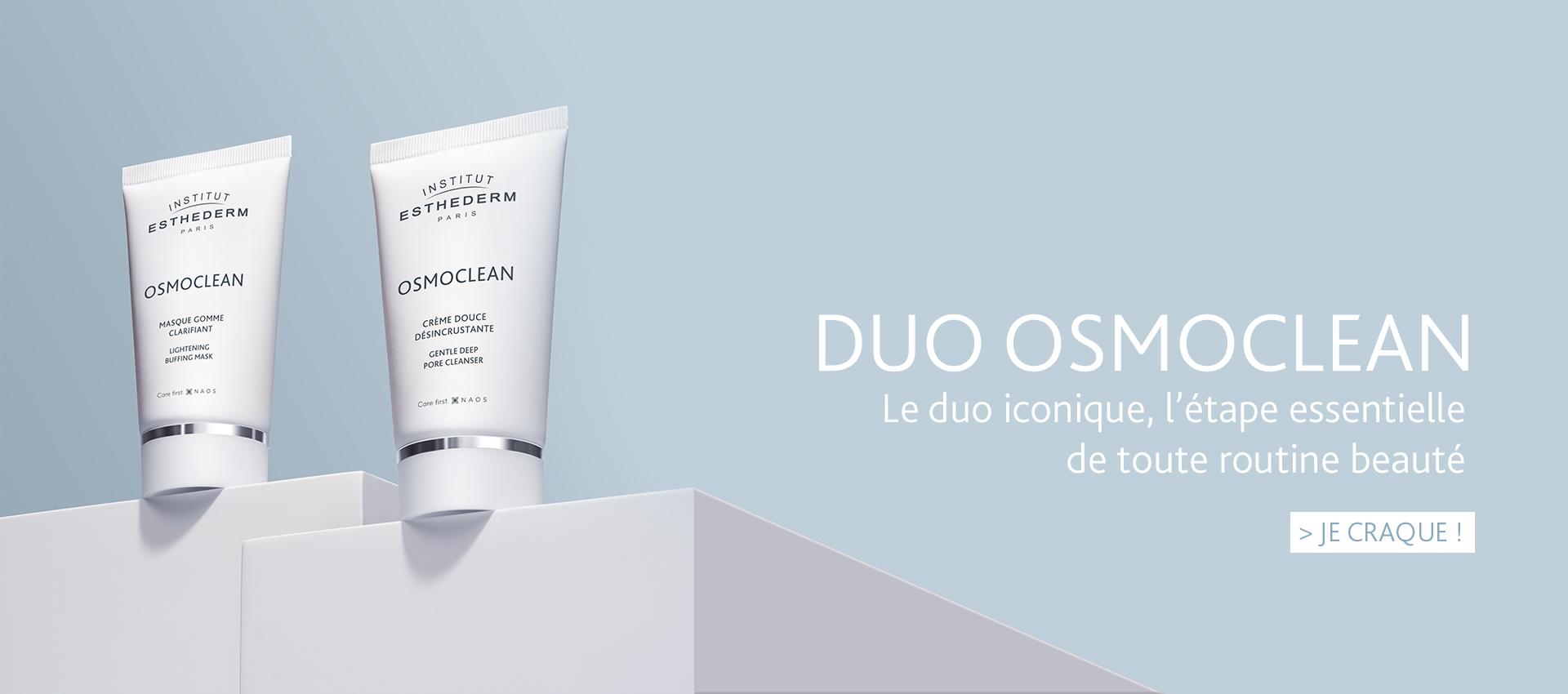 Duo Omosoclean: duo iconique