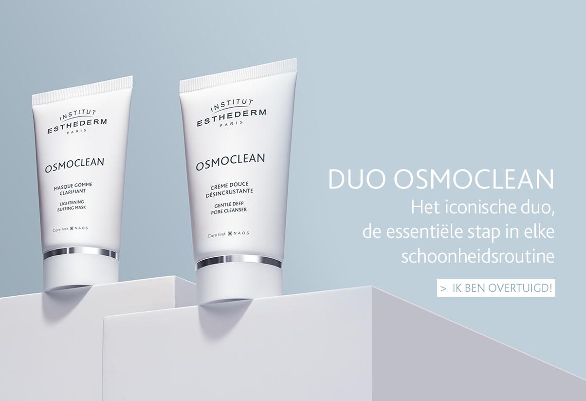 Duo Osmoclean: duo iconique