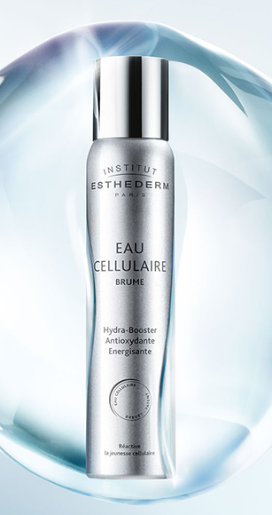Cellulair water instituut Esthederm